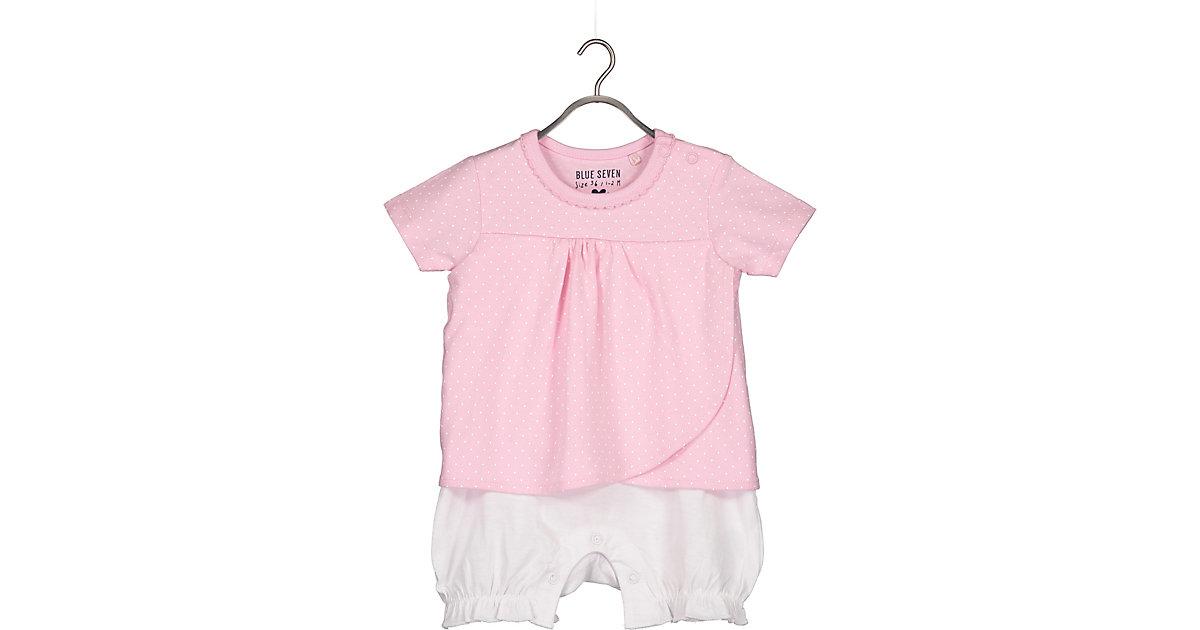 Spieler  rosa Gr. 68 Mädchen Baby