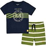 Комплект Mayoral: футболка и плавки
