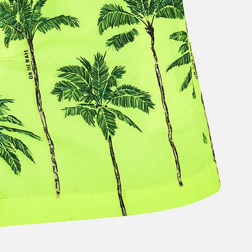 Плавки Mayoral - зеленый от Mayoral