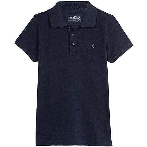 Поло Mayoral - темно-синий от Mayoral