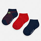 Укороченные носки Mayoral, 3 пары