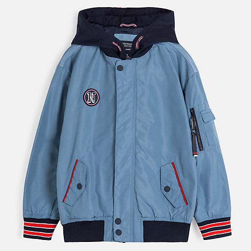 Куртка Mayoral - темно-серый от Mayoral
