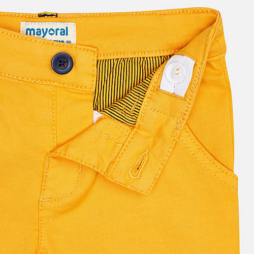 Шорты Mayoral - желтый от Mayoral