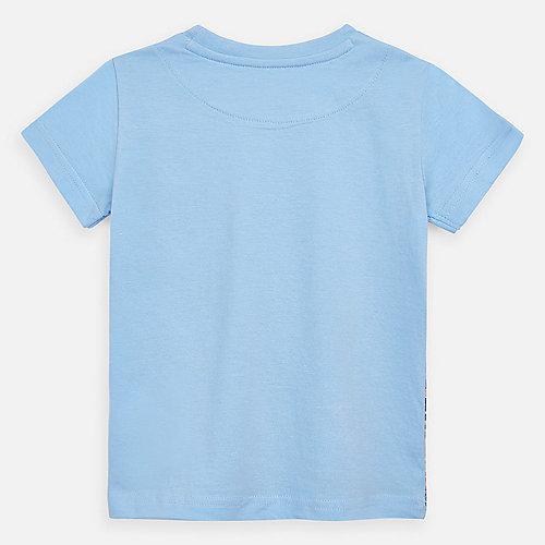 Футболка Mayoral - голубой от Mayoral