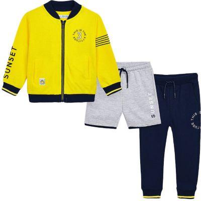Спортивный костюм Mayoral