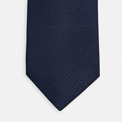 Галстук Mayoral - темно-синий от Mayoral