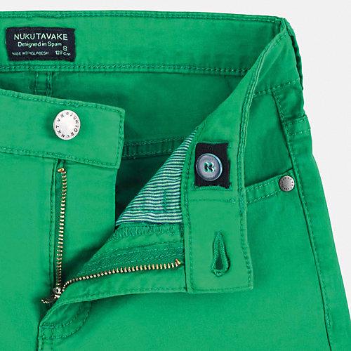Шорты Mayoral - зеленый от Mayoral
