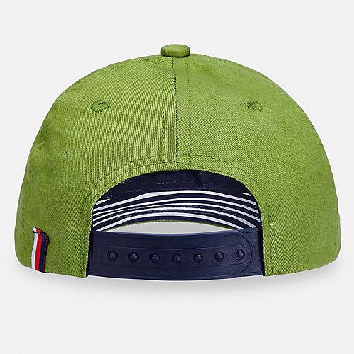Кепка Mayoral - зеленый от Mayoral