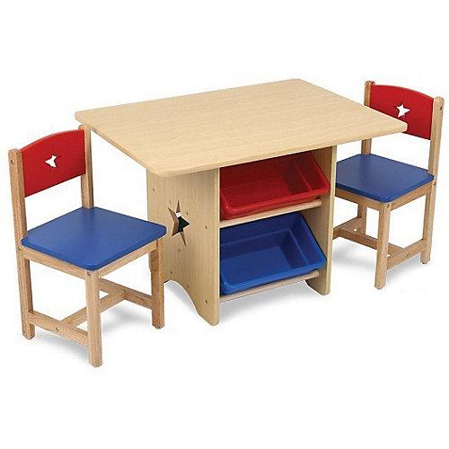 Набор детской мебели KidKraft Star от KidKraft