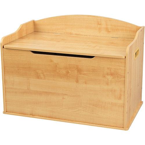 Ящик для игрушек KidKraft Austin Toy Box, бежевый - бежевый от KidKraft
