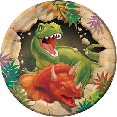 Luftrussel Happy Dinosaur 8 Stuck Riethmuller Mytoys