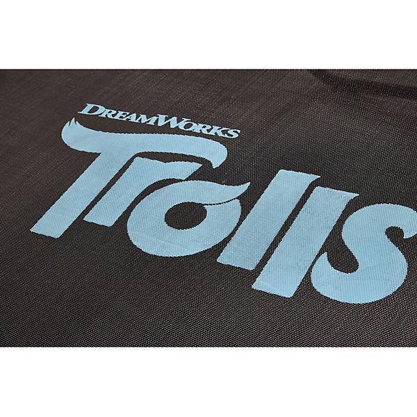 Trampolin Springsafe, 244 cm, Trolls, Trolls 4mZPat