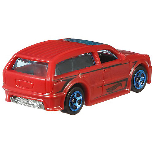 Машинка Hot Wheels Color Shifters Boom Box, меняет цвет от Mattel
