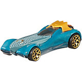 Машинка Hot Wheels DC Charaster Cars Мера