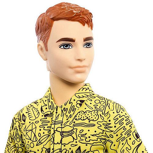 """Кукла Кен Barbie """"Игра с модой"""", 29 см от Mattel"""