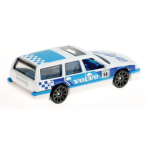 Базовая машинка Hot Wheels Volvo 850 Estate от Mattel