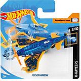Базовый самолёт Hot Wheels Poison Arrow