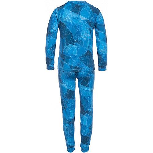 Пижама Ritta Romani - синий от Ritta Romani