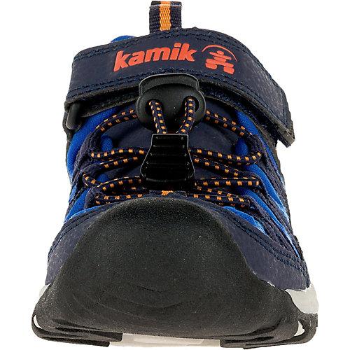 Сандалии Kamik Wildcat - темно-синий от Kamik