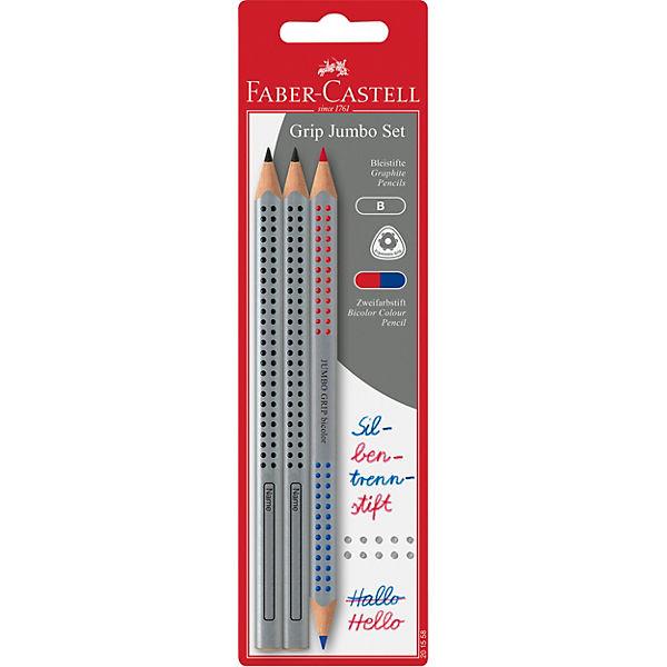 9 Zylinder Farben Faber-Castell Sparkle Perle Graphit Stifte B Klasse