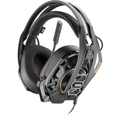 PC/XBOXONE/PS4 Stereo-Gaming-Headset NACON RIG 500 PRO HC