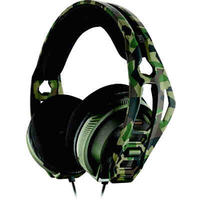 XBOXONE Headset NACON RIG 400HX, Camo Forest