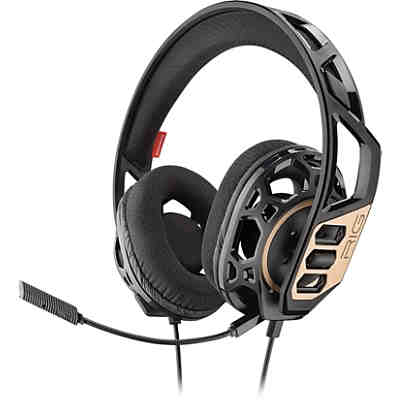 PC Stereo-Gaming-Headset NACON RIG 300, kabelgebunden