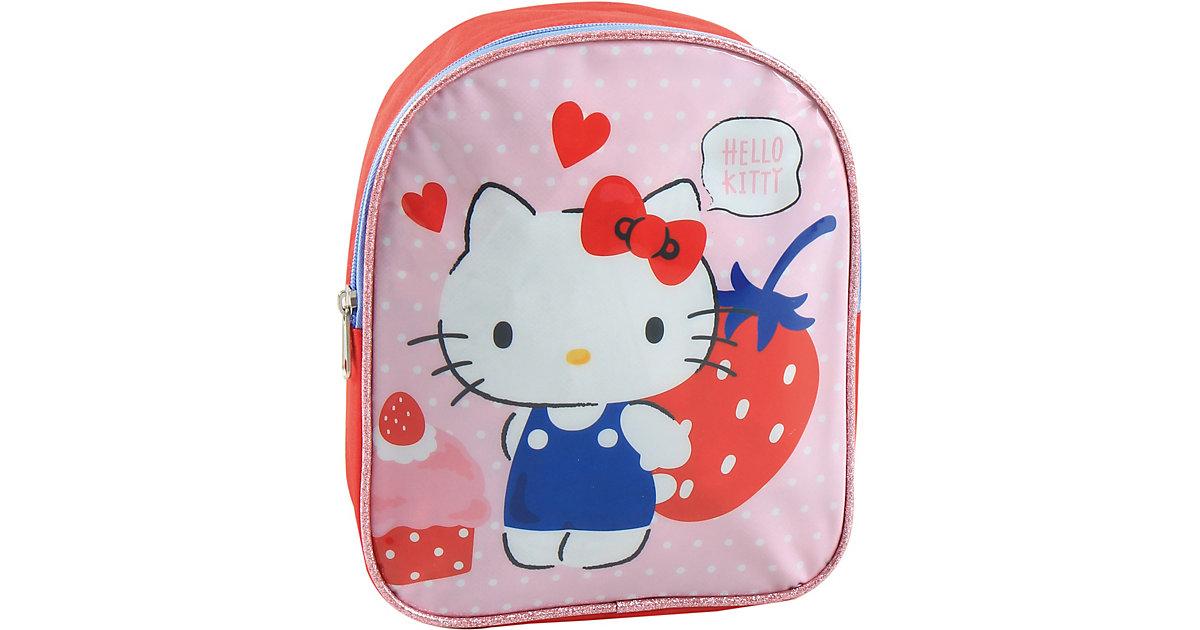 Mini-Rucksack Hello Kitty