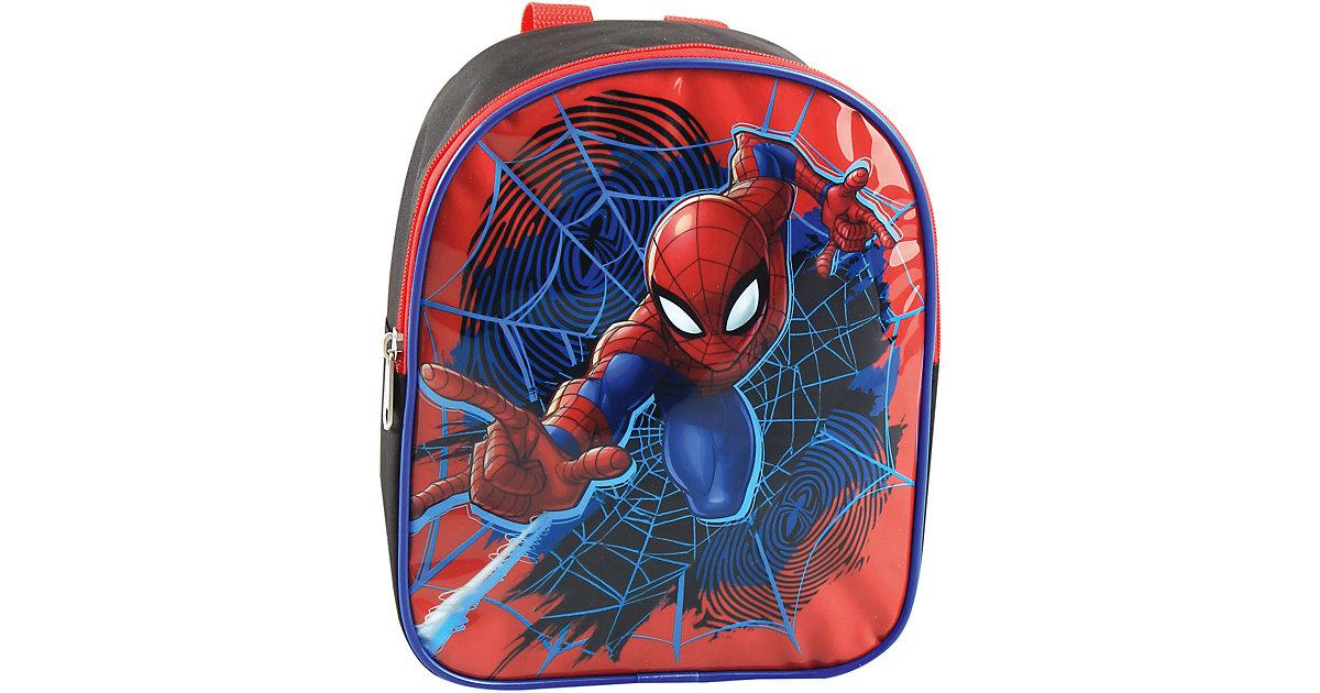 Mini-Rucksack Spiderman