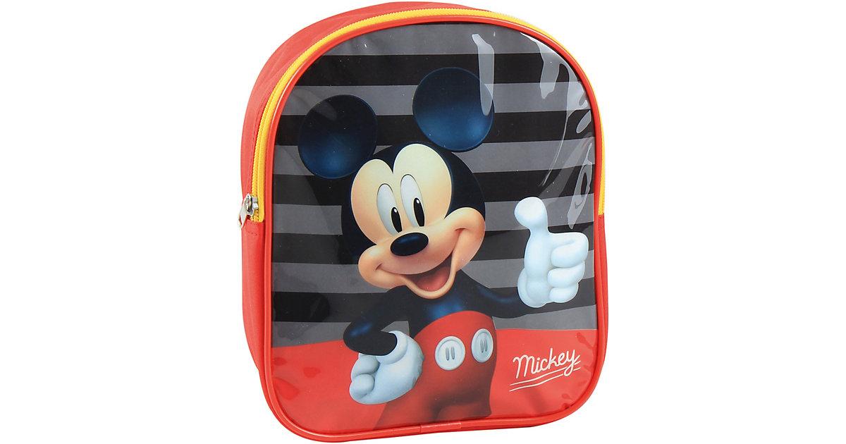 Mini-Rucksack Mickey Mouse