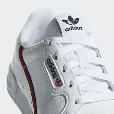 ADIDAS ORIGINALS sneaker continental 80 c Sneakers Low, adidas Originals