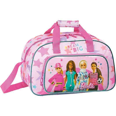 Sporttasche/Reisetasche Barbie Dream Big
