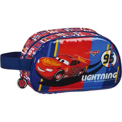 Kulturbeutel Disney Cars Lightning