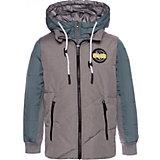 Демисезонная куртка 3 в 1 Boom by Orby