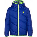 Утеплённая куртка Boom by Orby