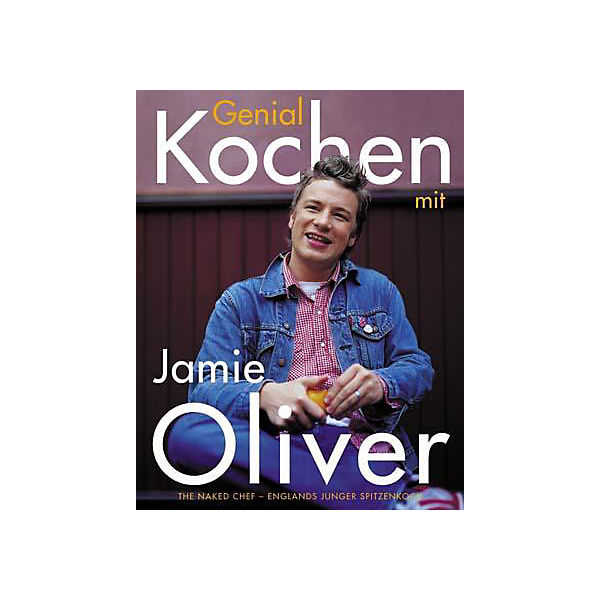 genial kochen mit jamie oliver jamie oliver mytoys. Black Bedroom Furniture Sets. Home Design Ideas
