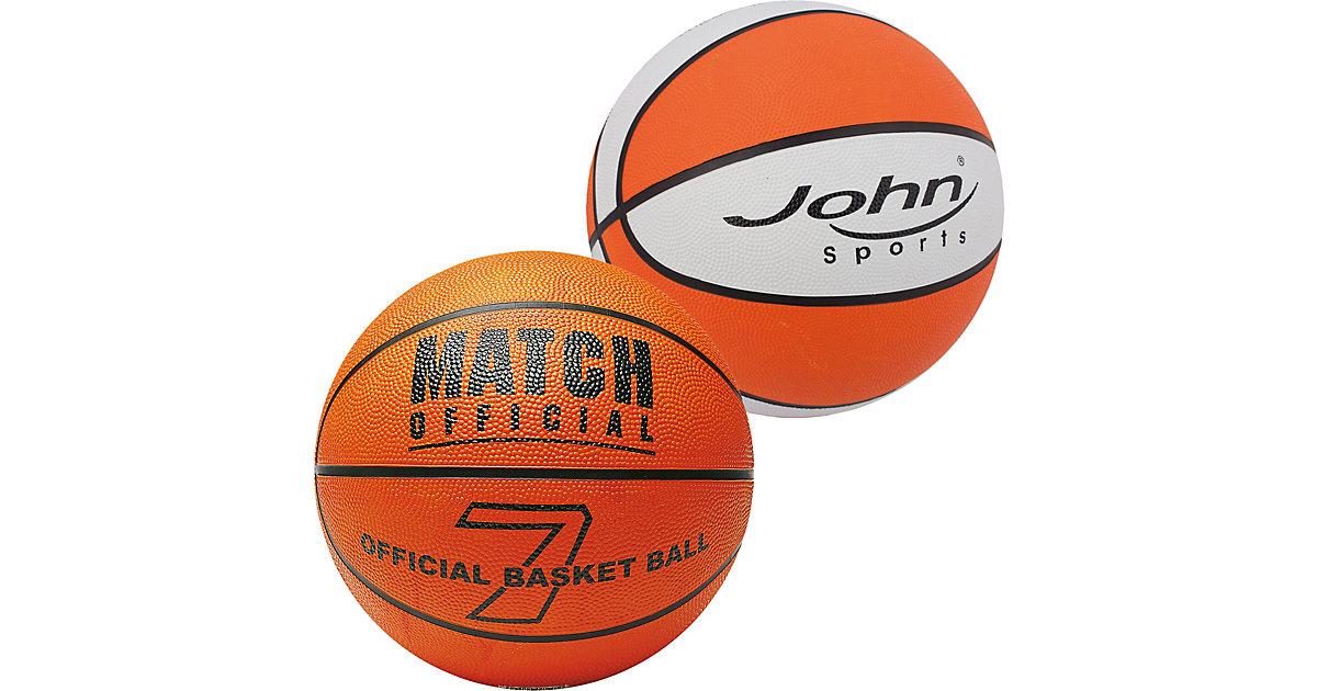 JOHN · Basketball, Gr. 7
