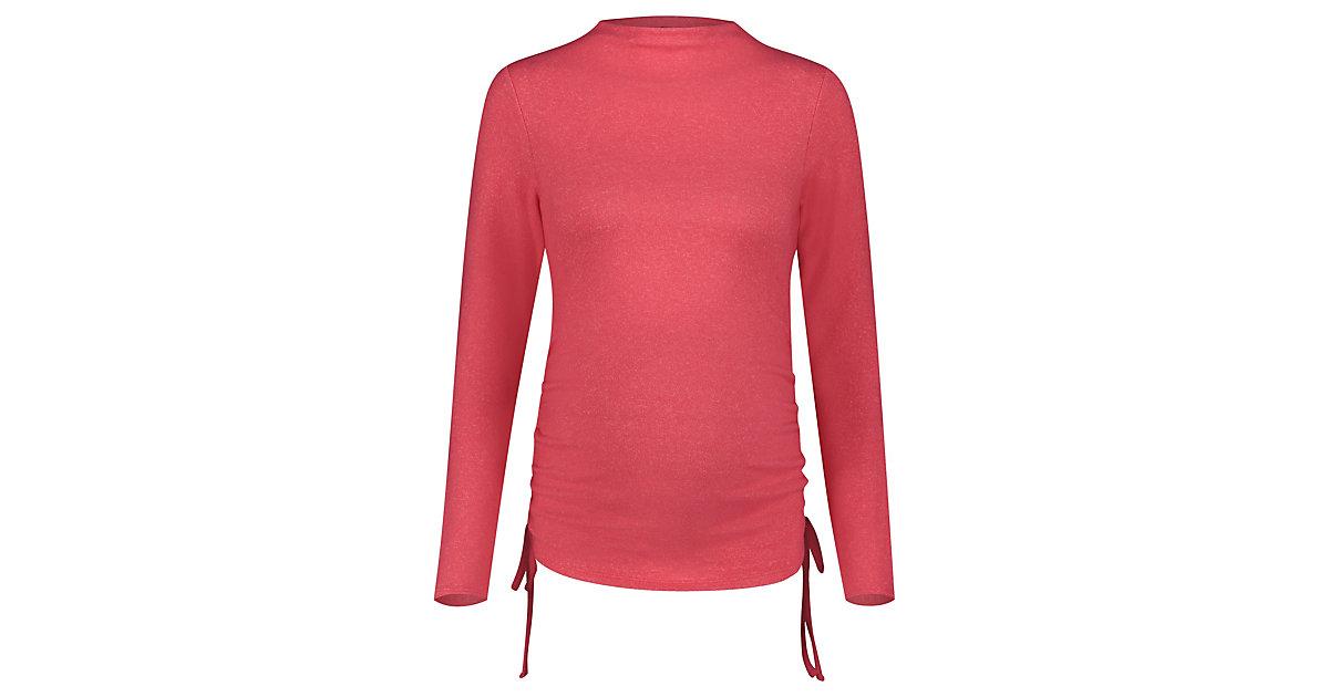 Umstandspullover Rouge Red rot Gr. 42 Damen Erwachsene   Bekleidung > Umstandsmode > Umstandspullover   SUPERMOM