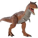 Фигурка динозавра Jurrasic World Большой Карнотавр