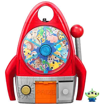 Disney Pixar Toy Story Pizza Planet Mini-Mania Spielset