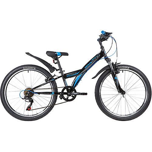 """Двухколёсный велосипед Novatrack Racer 24"""" от Novatrack"""
