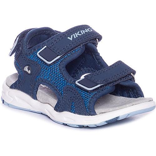 Сандалии Viking Anchor - синий от VIKING