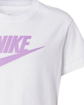 Foliage Futura T Shirt Kinder, Nike Sportswear | myToys