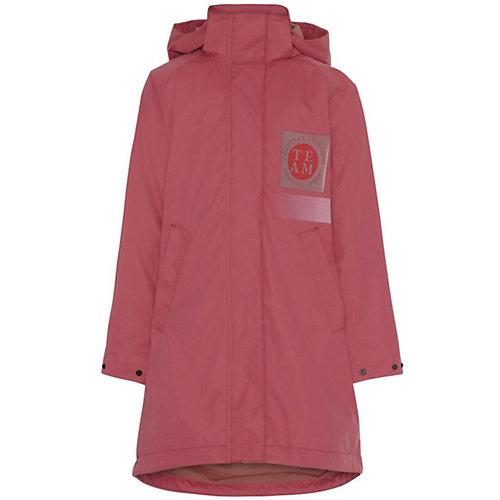 Демисезонная куртка Molo - розовый от Molo