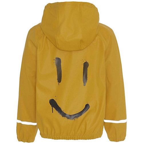 Комплект Molo: куртка и брюки - желтый от Molo
