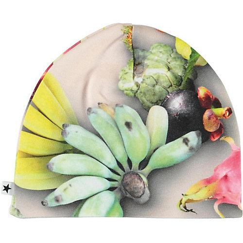 Шапка Molo - разноцветный от Molo