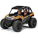 Радиоуправляемая машинка New Bright Polaris ATV 1:14