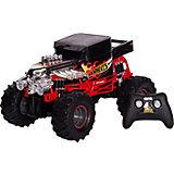 Радиоуправляемая машинка New Bright Monster Truck 1:15