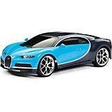 Радиоуправляемая машинка New Bright Chargers Sports Car 1:12, синяя