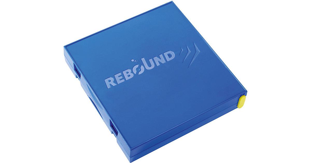 Mattel Games Rebound Kompakt, Kinderspiel, Familienspiel, Reisespiel